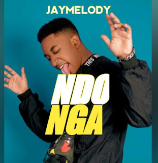 Download Audio | Jay Melody - Ndonga Mp3
