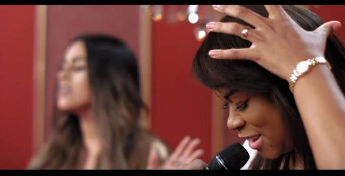 'Via Dolorosa': dueto de Elaine Martins e Michelle Nascimento supera 1 milhão de visualizações