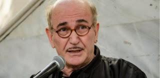 Πρόεδρος κόμματος ο Παύλος Κοντογιαννίδης