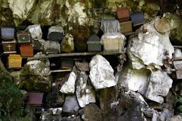 3 Objek Wisata Toraja Yang Harus Dikunjungi