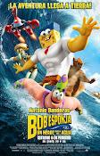 Bob Esponja: Un héroe fuera del agua (2015) ()
