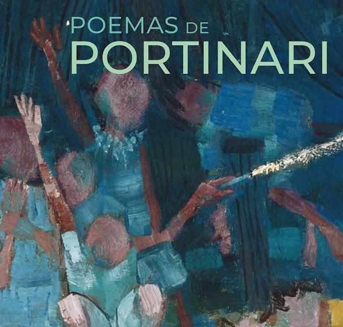 Pintor Candido Portinari tem poemas reeditados pela Funarte