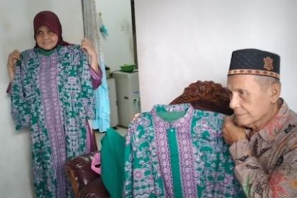 """Curhat Calon Haji Yang Batal Berangkat Tahun Ini: """"Belum Tentu Tahun Depan Umur Kita Sampai"""""""