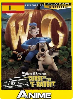 Wallace y Gromit: La maldición de las verduras (2005) HD [1080P] latino [GoogleDrive-Mega]nestorHD
