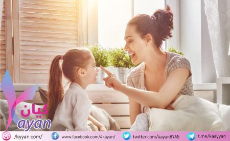 عبارات تحسن حياة طفلك