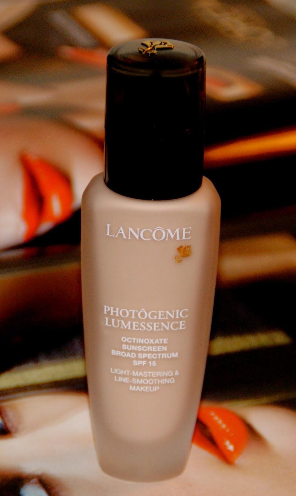 LancomePhotogenicLumessenceLiquidfoundation