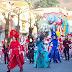 Il Carnevale di Cittanova omaggia la regina del circo Moira Orfei