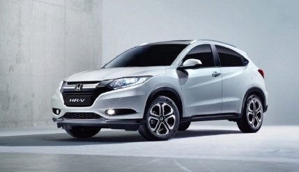 2018 Honda HR-V Price, Rumors, Redesign, Release Date