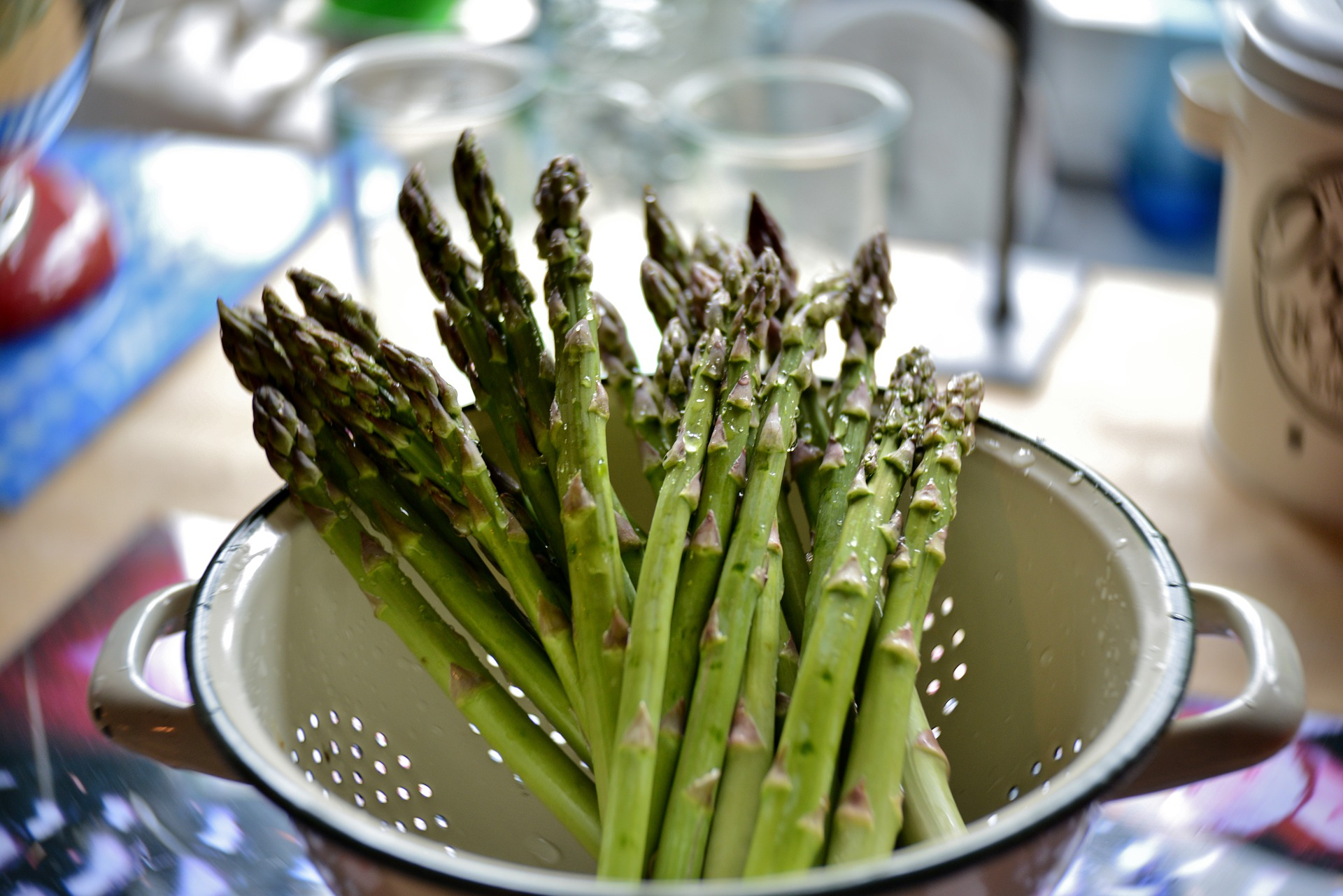Useful Information on Planting Asparagus
