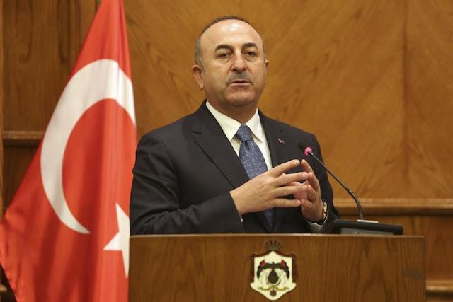 Τουρκία σε ΗΠΑ: Δικό μας θέμα η Αγία Σοφία
