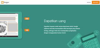 cara mendapatkan uang dari google adword