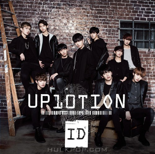 UP10TION – ID – Single