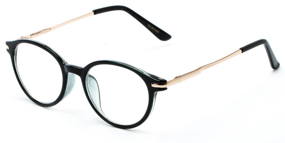 Eyedolatry: Bringing Fashion to Reading Glasses