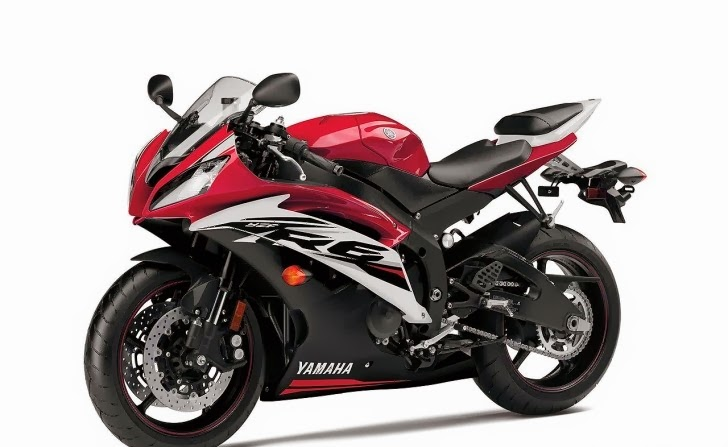 2014 Yamaha R6 Indonesia Ready to Launch   CarDuzz