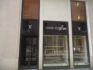 Louis Vuitton Shop Nice France