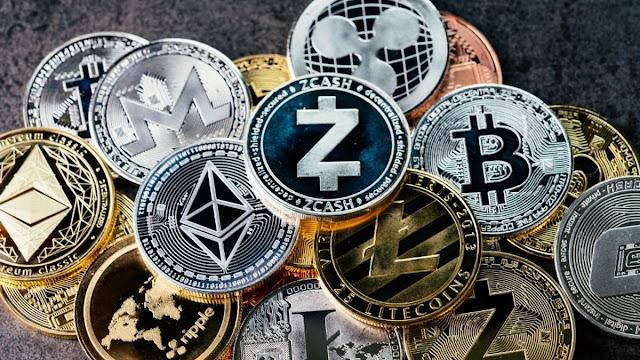 5 Koin Cryptocurrency Terbaik Dan Menguntungkan Untuk Ditambang Tahun 2021