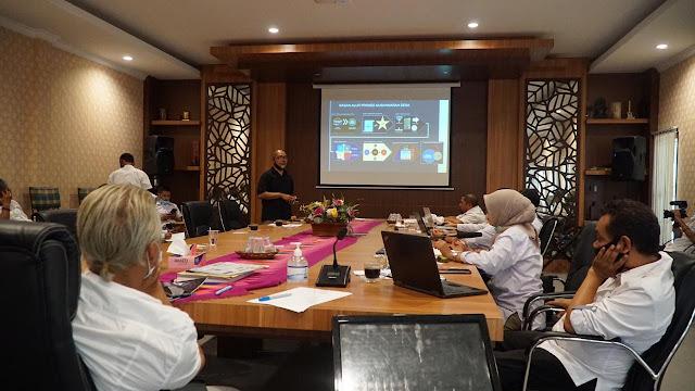 Saiful Ahkam Mulai Melakukan Langkah-Langkah Strategis Untuk Mengembangkan Desa Wisata
