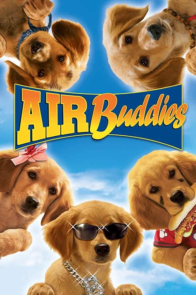 Air Buddies 2006 x264 720p Esub BluRay Dual Audio English Hindi GOPI SAHI