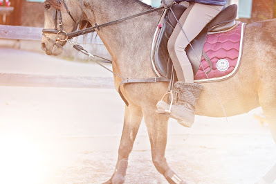 Czy jeździec bez licencji jest gorszy?