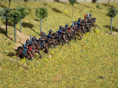 Presidales Cavalry picture 8