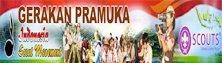 Website Pramuka Indonesia