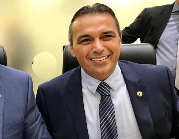 Morre o deputado estadual e vice-presidente da ALPB Genival Matias