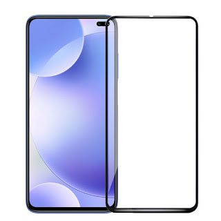Best covers and Tempered glass for Redmi note 9 pro and Redmi Note 9 pro max