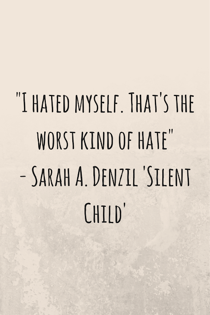Review of 'Silent Child' by Sarah A. Denzil