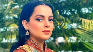 Kangana Ranaut production House Manikarnika