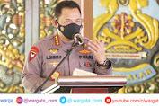 Kapolri dan Panglima TNI Ajak Tokoh Agama Sampaikan Prokes 3T di Bangkalan