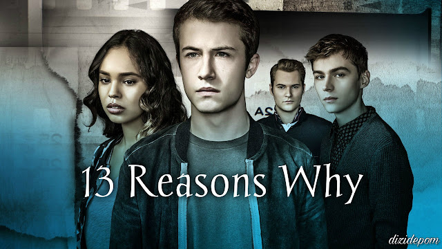 13 Reasons Why Dizisi İndir