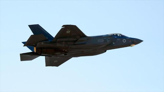 "Rusia denuncia los ""provocativos"" ataques israelíes contra Siria"