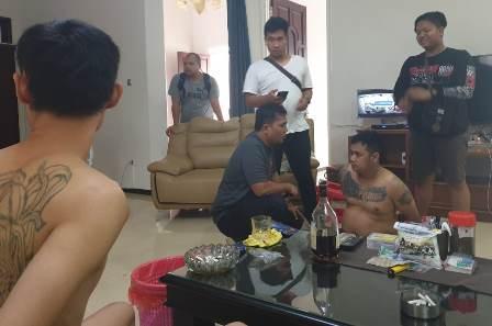 PKS: Jangan Deportasi WNA China, Hukum Saja di Sini Sekeras-kerasnya