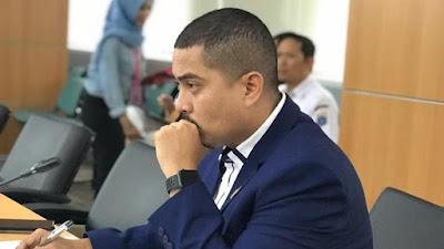 NasDem Geram DKI Masih Gaji Pegawai Sudah Pensiun-Wafat: Minta Balikin Dong!
