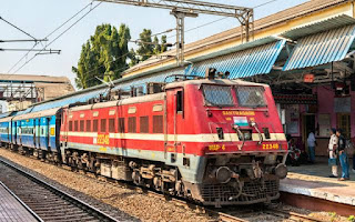 Railway service in Bihar-Jharkhand will be closed at the same day