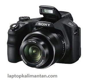 Jual Sony Alpha a35 Bekas