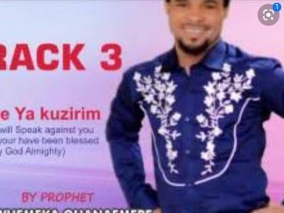 Music: Ebube Ya kuzirim - Prophet Odumeje (throwback gospel song)
