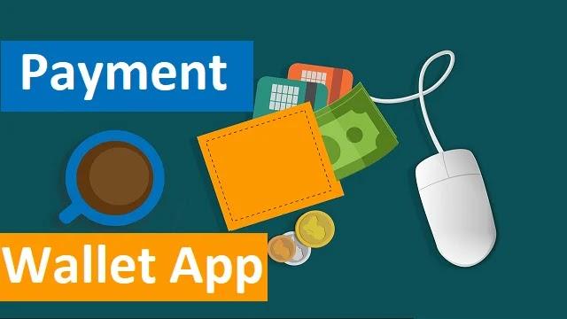 Online payment wallet App kya hota hai ? Top 7 online payment wallet app in India