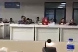 Terjadi di Lampung! Ada yang Melaporkan Praktik Politik Uang Dibilang Gila