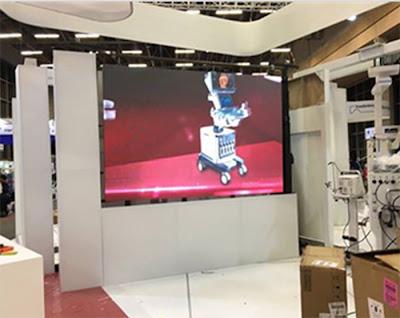 Địa chỉ cung cấp lắp đặt màn hình led p4 giá rẻ tại Nam Định