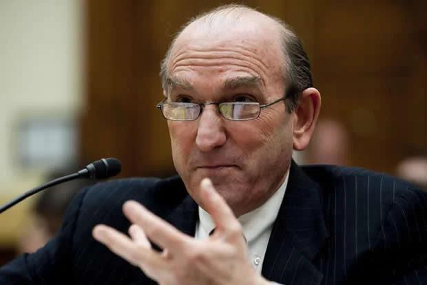 Abrams reitera que EEUU sancionara a funcionarios que se lucran con los Clap