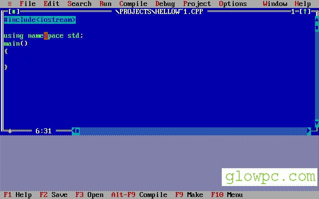 Turbo C++ Download For Laptop