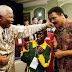 محمد علی کا منڈیلا کو خط 7000 پاؤنڈ میں نیلام