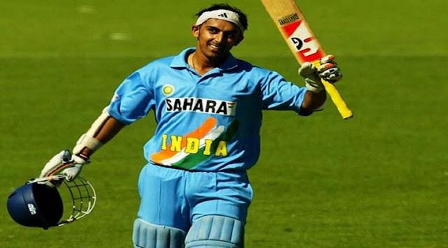 बचपन से ही करोड़पति रहे हैं ये 4 भारतीय क्रिकेटर, नहीं है इन्हे पैसों का मोह