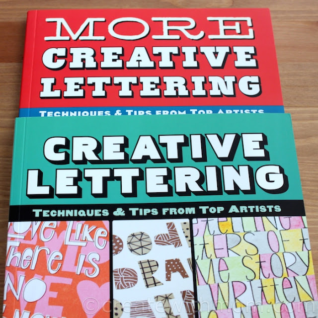 Create With Mom: Art Of Handwriting And Creative Lettering