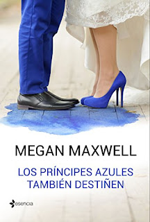 Los Principes Azules Tambien Destinen PDF