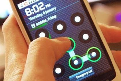 Study Terbaru : Jangan Gunakan Pola Lock Screen Untuk Melindungi Android Kamu, Begini Seharusnya
