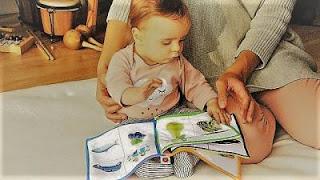 Mainan edukasi untuk anak berusia 2 tahun
