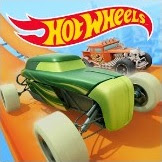 Android Games Hot Wheels: Race Off Download