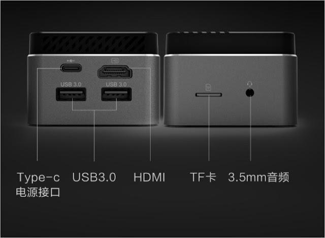 Xiaomi Meluncurkan PC Super Mini Mulai Dari Rp 2,1 Juta